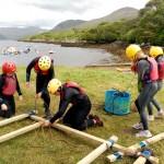 raft building 1