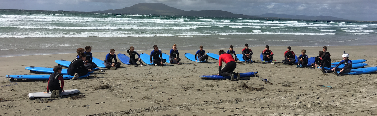 Surfing | Summer Camps | YourDaysOut