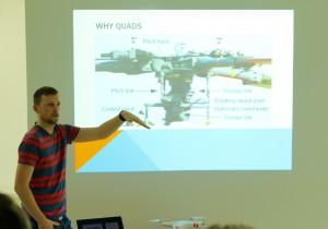 drone workshop good